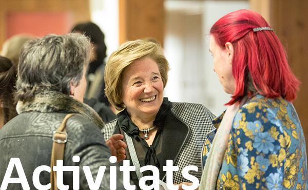 Opus Dei - Activitats de l'Opus Dei a Catalunya