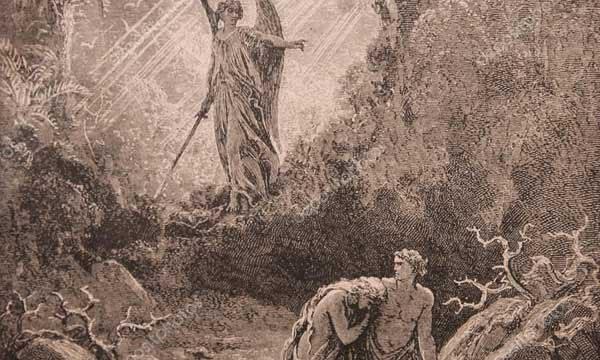 Opus Dei - O que é o pecado?
