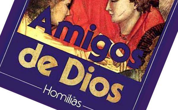 Szent Josemaría újabb könyve jelent meg magyarul