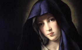 Ejemplos de fe (V): María, modelo y maestra de fe