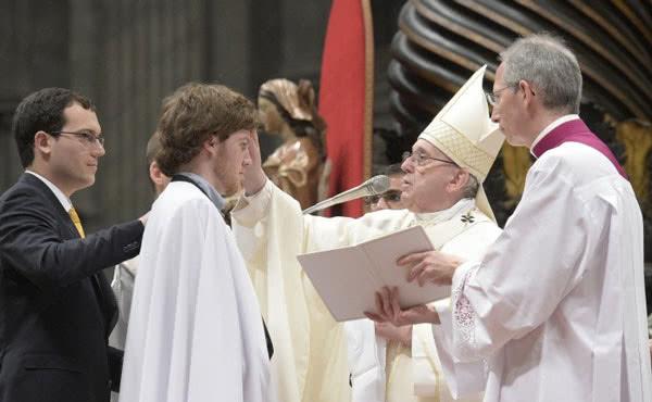 Opus Dei - Nathan's weg naar Rome