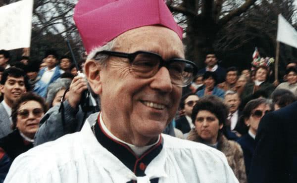 Opus Dei - Adolfo Rodríguez Vidal