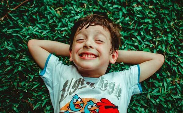 Nuolankumas – džiaugsmo šaltinis