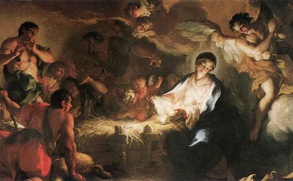 Opus Dei - Muitas histórias, um Natal
