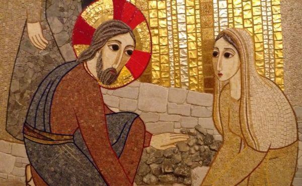 Opus Dei - 4월 7일   사순 제5주일