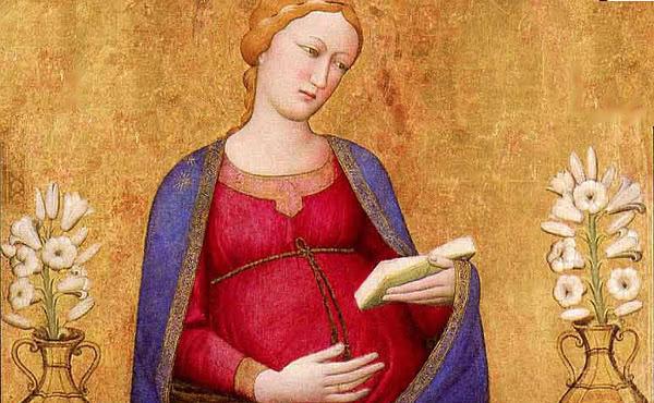 Opus Dei - Advent ako príprava na Pánov príchod