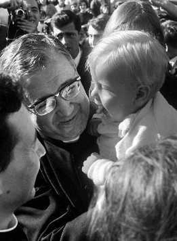 Influenţa lui Opus Dei în Spania