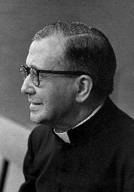 Comment et pourquoi avez-vous fondé l'Opus Dei ?