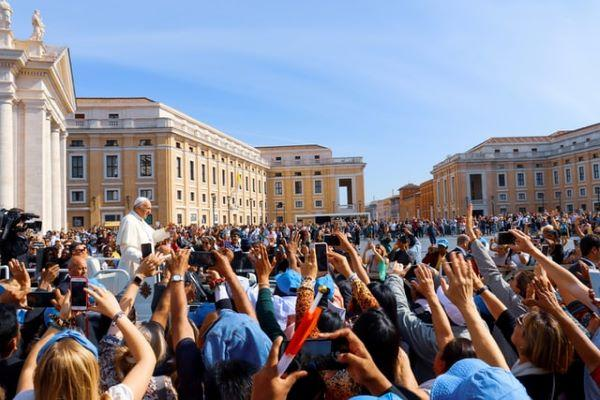"""Opus Dei - eBook: Encyclical """"Fratelli Tutti"""""""