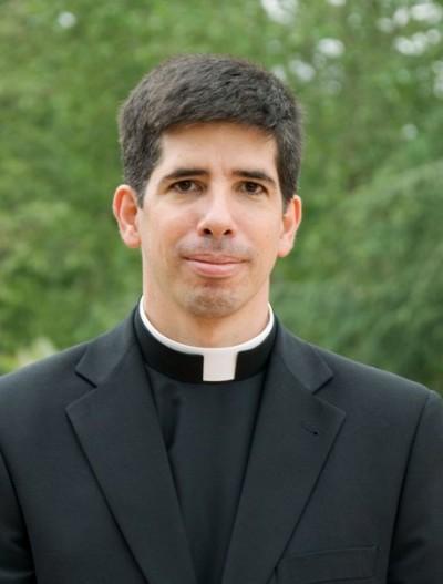 P. Agustín Stevenazzi