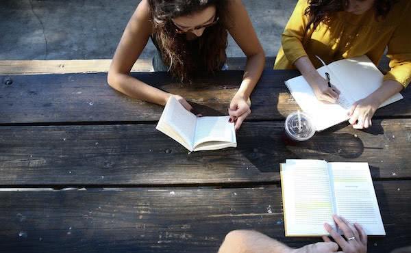 10 consigli di san Josemaría agli studenti