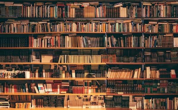 Opus Dei - I libri che leggeva san Josemaría