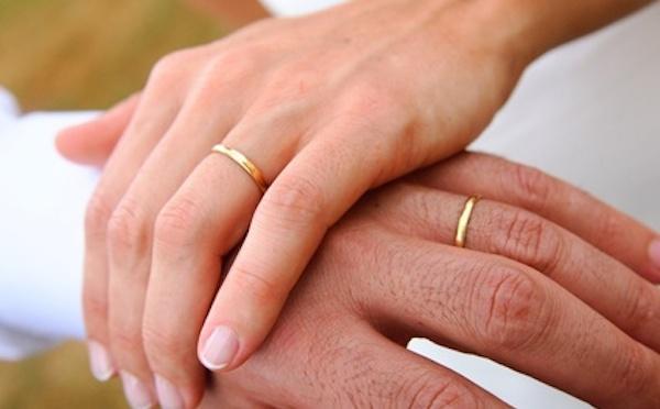 Le mariage : sacrement qui construit l'Eglise