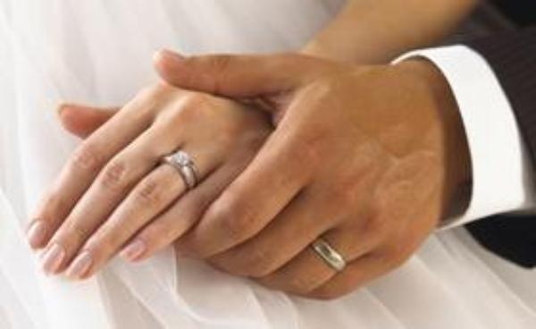 البابا فرنسيس: صورة الله تُطبع في العهد بين الرجل والمرأة