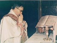 Suflet de preot și mentalitate laică