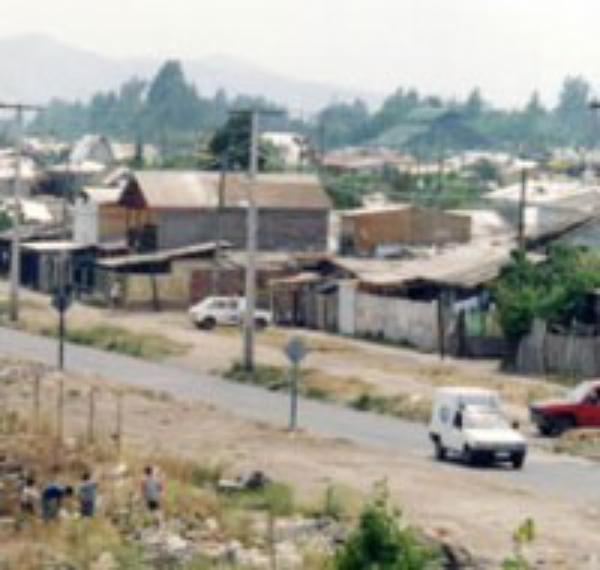 Vorming ouders waar Chili het armst is