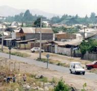 Elternbildung, wo Chile am Ärmsten ist