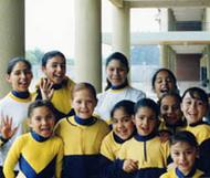 Santiago do Chile: um colégio, uma esperança compartilhada