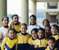 Eleve din Almendral