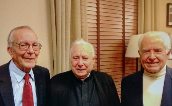 Opus Dei - Faleceu Félix Ruiz Alonso