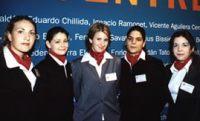 Alumnas participantes en la Jornada.