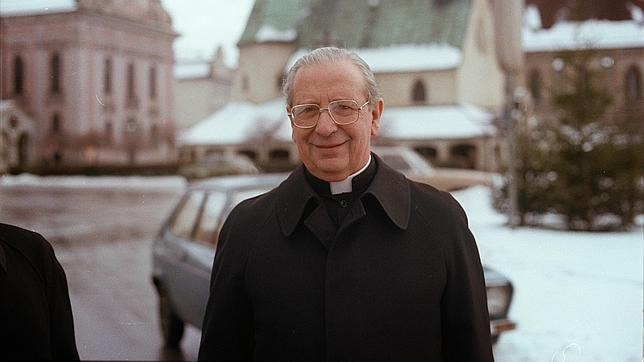 Opus Dei - Биография Дона Альваро дель Портильо