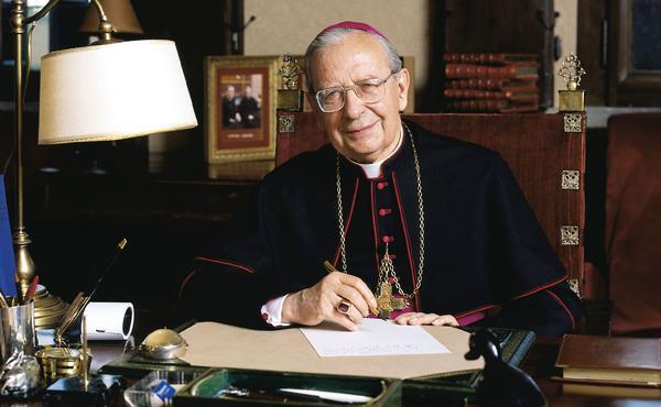 Opus Dei - Kertomuksia ja saatuja armoja