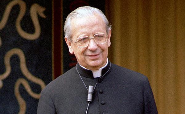 Opus Dei - Rezar com Álvaro del Portillo
