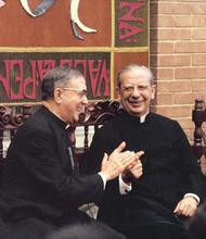 Postulator Speaks about Alvaro del Portillo's Cause of Canonization