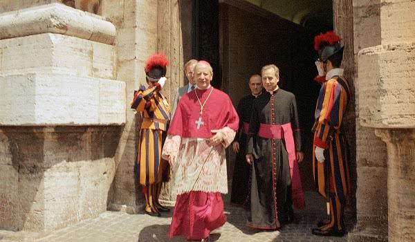 Opus Dei - Amor al Papa