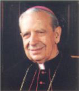 알바로 델 폴틸료 주교 가경자 선포 기념미사