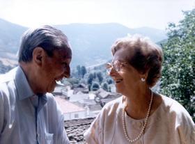 Un cuplu în proces de beatificare