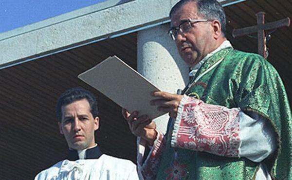 Opus Dei - Amare il mondo appassionatamente | Omelia di san Josemaría