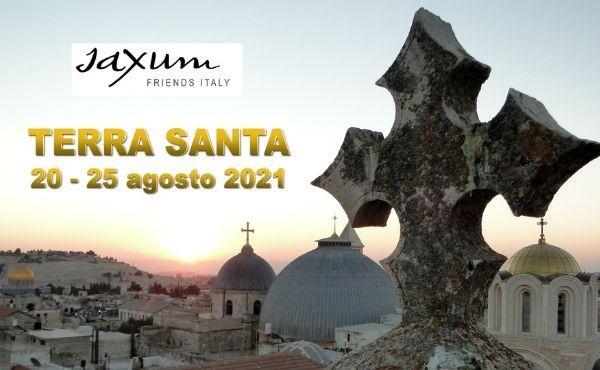Opus Dei - Amici di Saxum, dal 20 al 25 agosto nuovo pellegrinaggio in Terra Santa dopo un anno e mezzo