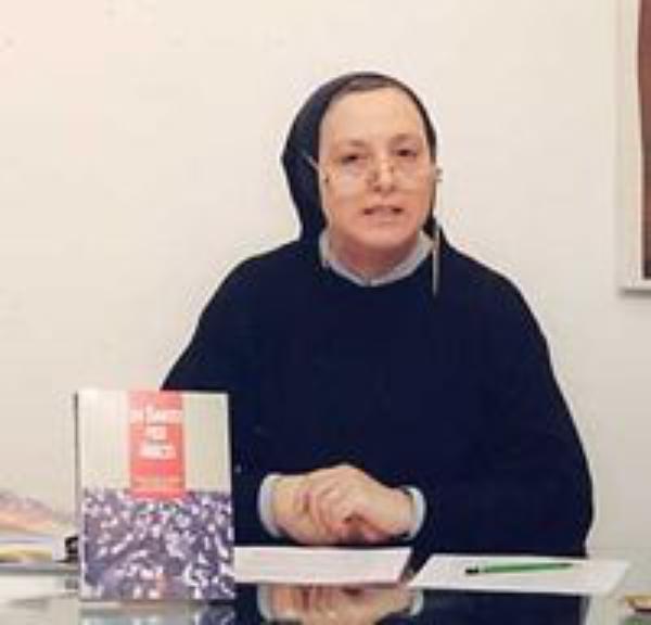 """Apresentação em Roma do livro """"Un santo per amico"""""""