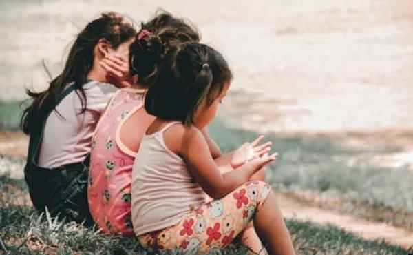 Cechy dobrej przyjaźni (III)