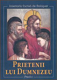 """""""Freunde Gottes"""" auf rumänisch erschienen"""