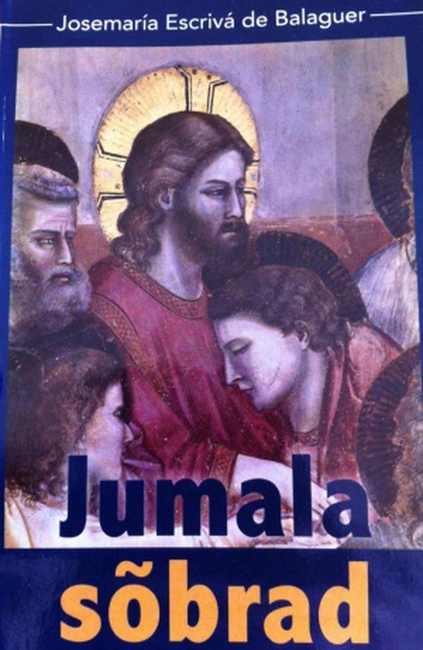 Jumala Sôbrad en Estonie