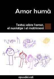 """Llibre electrònic: """"Amor humà"""""""