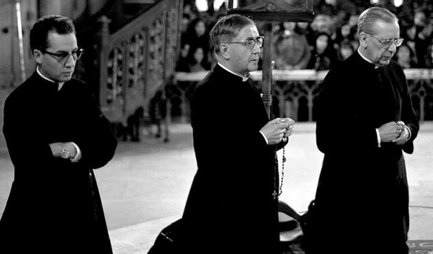 Opus Dei - San Josemaría, Madre Speranza e l'Amore Misericordioso