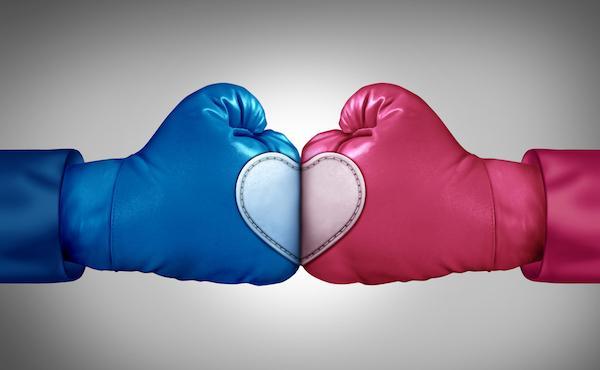 Commentaire d'Évangile: Seul l'amour l'emporte sur la haine