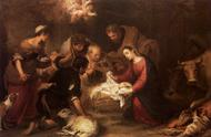 Life of Mary (VII): Birth of Christ