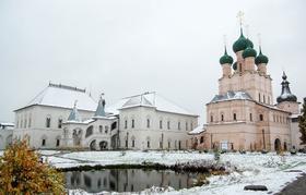 Ecumenism: Praying for Christian Unity