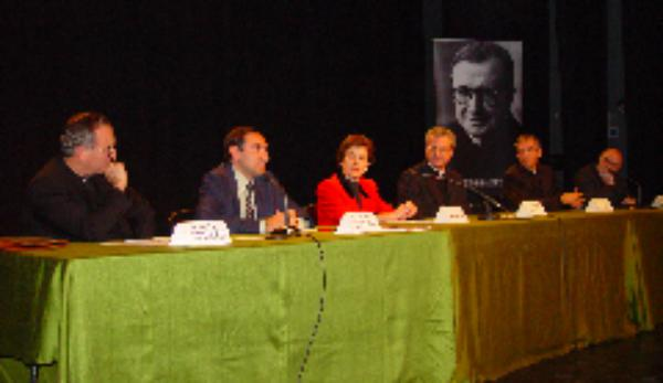 Andorra recorda sant Josepmaria
