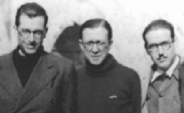 Opus Dei - 9. V Andori