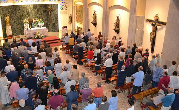 """Opus Dei - """"Sant Josepmaria es va sentir molt ben acollit a Andorra"""""""