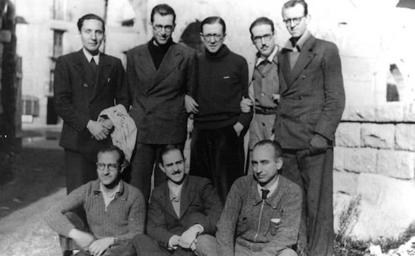 Opus Dei - De Spaanse Burgeroorlog