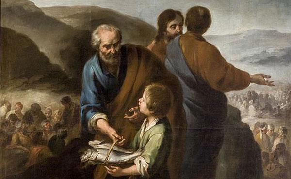 30 de novembro, festa de Santo André
