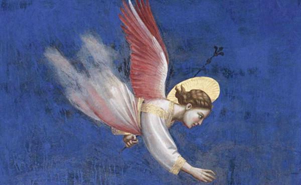 Forças invisíveis: os anjos, o demónio e o inferno