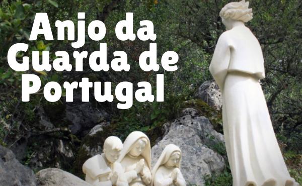 Opus Dei - 10 de junho: o anjo da paz e de Portugal